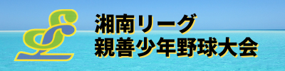 湘南リーグ親善少年野球大会 公式